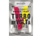 Дрожжи спиртовые Browin Turbo Revolta 72
